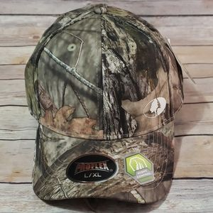 Mossy Oak Camo Hat Proflex Scent Control Hunting